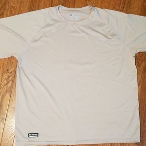 Men's XL Under Armour Tactical Heatgear shirt